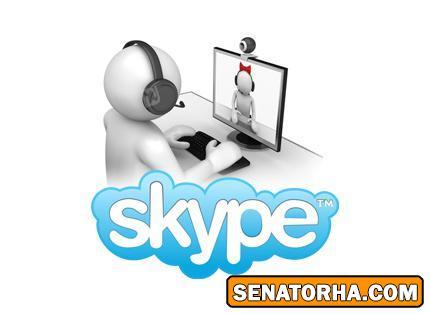 دانلود Skype.v8.51.092  نرم افزار اسکایپ، تماس صوتی و تصویری رایگان از طریق اینترنت