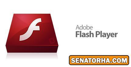 دانلود Adobe Flash Player .v31.0.0.153 x86/x64 - نرم افزار مشاهده و اجرای فایلهای فلش