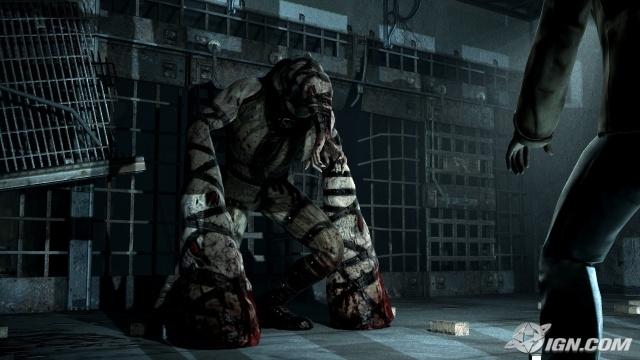 دانلود بازی فوق العاده ترسناک Silent Hill 5 : HomeComing