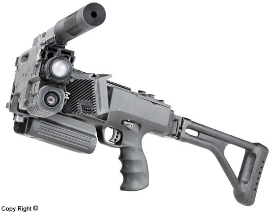 سلاح کرنر شوت