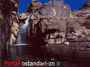 جاذبه های گردشگری وتفریحی ایران