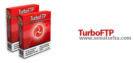 دانلود TurboFTP v6.30 Build 960 - نرم افزار انتقال اطلاعات به سرورهای FTP