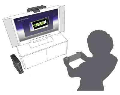 kinect-xbox (13) آموزش + نصب و هر آنچه در مورد کینکت ایکس باکس باید بدانید آموزش + نصب و هر آنچه در مورد کینکت ایکس باکس باید بدانید kinect xbox 13