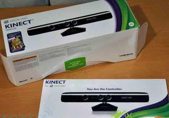 kinect-xbox (6) آموزش + نصب و هر آنچه در مورد کینکت ایکس باکس باید بدانید آموزش + نصب و هر آنچه در مورد کینکت ایکس باکس باید بدانید kinect xbox 6