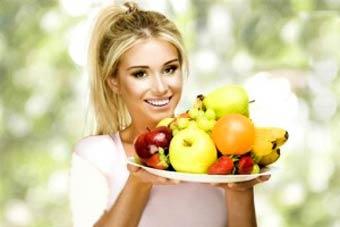 این میوه های چربی سوز برای لاغری مفید است