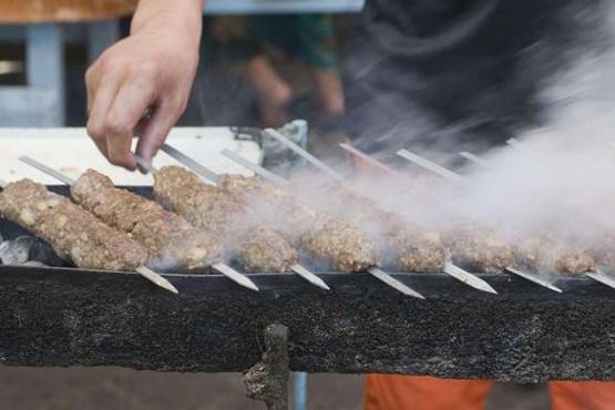 635127070249344997  غذای مشهور ایرانی که سرطان زاست! 635127070249344997