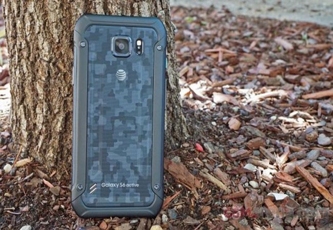 جزییاتی جدید از گوشی Galaxy S7 Active سامسونگ