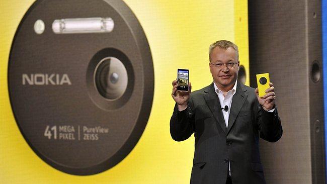 محققان دوربین لومیا ۱۰۲۰ را به میکروسکوپ تبدیل کردند nokia lumia 1020