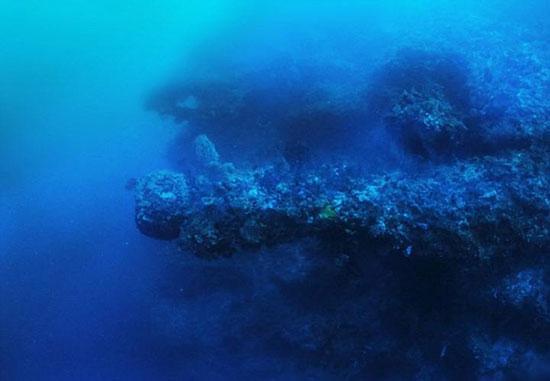 ادعای کشف کشتی فرازمینیها در مثلث برمودا 1774768 219