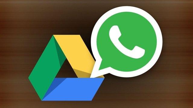 هشدار واتس اپ به اندرویدیها: اطلاعاتتان از گوگل درایو حذف میشود 97 06 10ba122