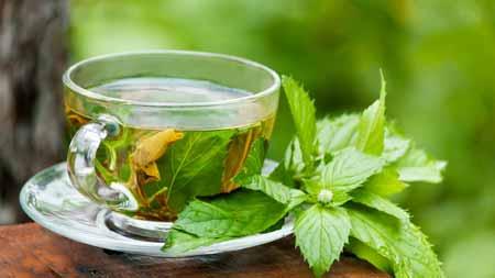 مصرف چای سبز در بارداری چه عوارضی دارد؟ green5 tea pregnancy 1