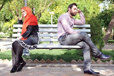 اختلافهایی که نشان میدهد به طلاق نزدیک میشوید za4 39586