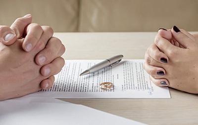 اختلافهایی که نشان میدهد به طلاق نزدیک میشوید za4 39587