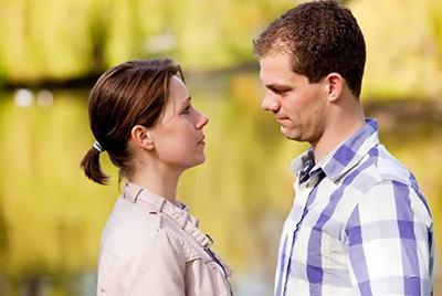 دعوا با همسر؛ بی خیالی و یک دندگی ممنوع! za4 39588