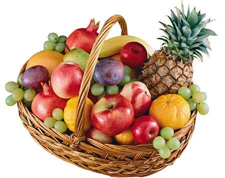 تاثیر مصرف میوه بر بارداری fruit 03
