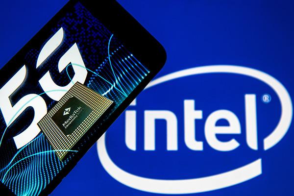 مدیاتک اینتل اولین مودم 5G برای لپتاپ